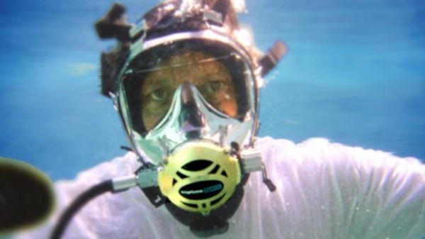 The Aquatic Life of Dennis Chamberland: One Man's Quest to Colonize the Sea