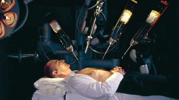 Robots Are Botching Surgeries All Over the Place, Say the Lawyers Behind BadRobotSurgery.com