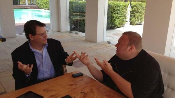 Kim Dotcom Can Sue The New Zealand Government Over Illegal Spying