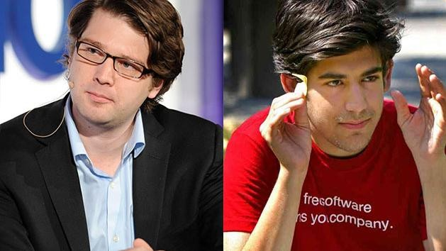 Groupon, Aaron Swartz, and the Failings of the Second Great Tech Boom