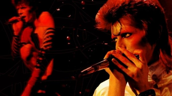 David Bowie Explains How Ziggy Stardust Became the First Science Fiction Rock Star