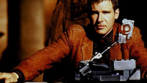 Studio Execs Hated the Blade Runner Voiceover They Forced Harrison Ford to Do