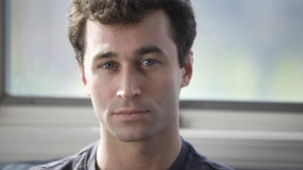 Future Sex: An Interview with James Deen, America's Porn Sweetheart
