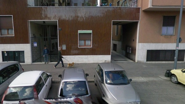 The Ephemeral Art of Google Street View Self-Portraiture