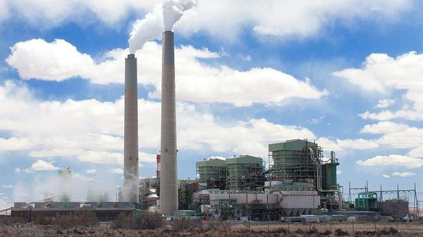 Why Don't We Calculate Health Care Costs into the Price of Coal Power?
