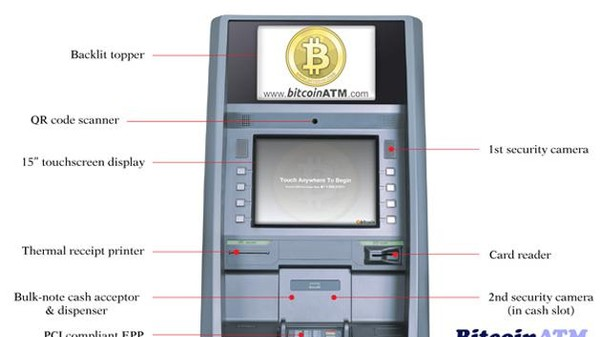 Jeff Berwick, the Founder of Bitcoin ATM, Says His Machine Is the Real Deal