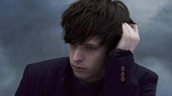 Video: James Blake Marches His Flock to the Dark Side