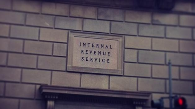 If the IRS Wants to Read Your Email, the IRS Will Read Your Email