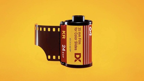 Apple and Google Have Offered $500 Million for Kodak's Patents