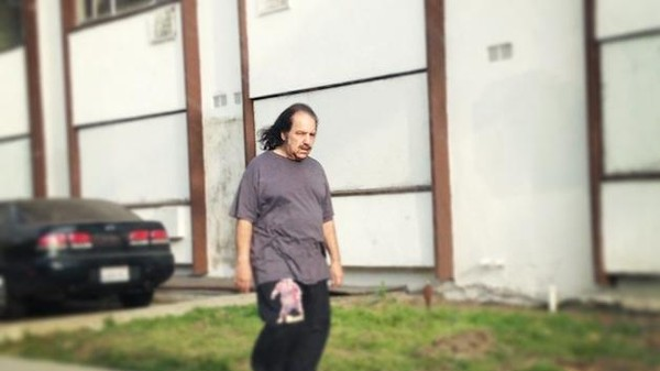The True Hollywood Story of How I Took the Greatest Photograph of Ron Jeremy