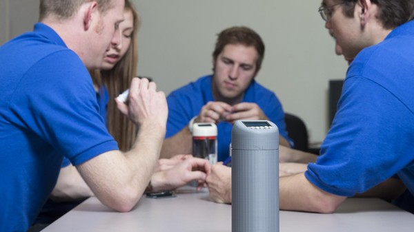 Meet the BYU Kids That Want to Keep Your Medication in a Safe