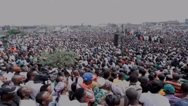 Nigeria Bans Occupy Video About Its Oil Curse, Video Obviously Goes Viral