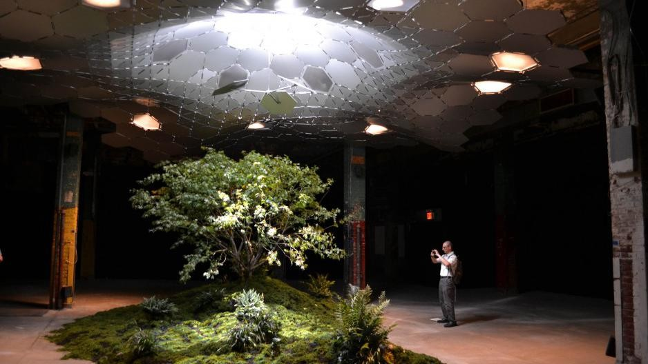 FutureStructures: The Low Line