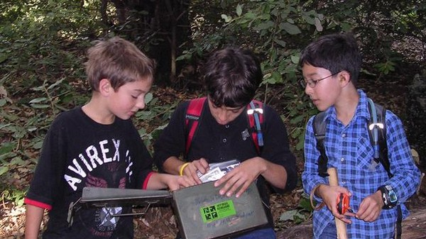 Geocaching Has Proudly Brought Nerds and Hiking Together for 13 Years Now