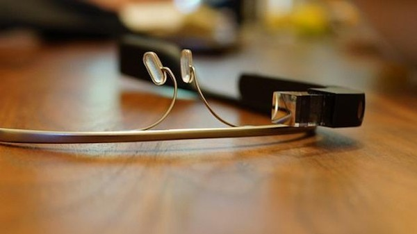 Who's Afraid of Google Glass?