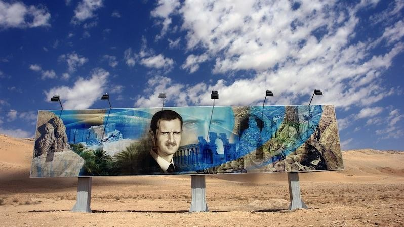 Syria's Internet Is Back and So Are the Assad Regime's Bogus Explanations