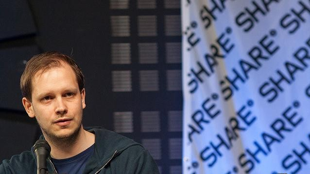 The Pirate Bay's Peter Sunde On Running for European Parliament and Innovating Past Democracy