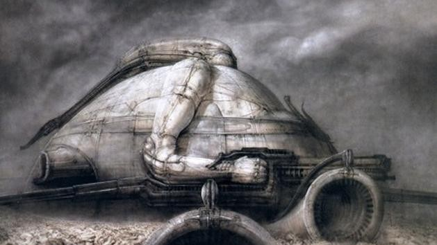 Jodorowski's Dune Would Have Been More Insane Than You Can Even Imagine