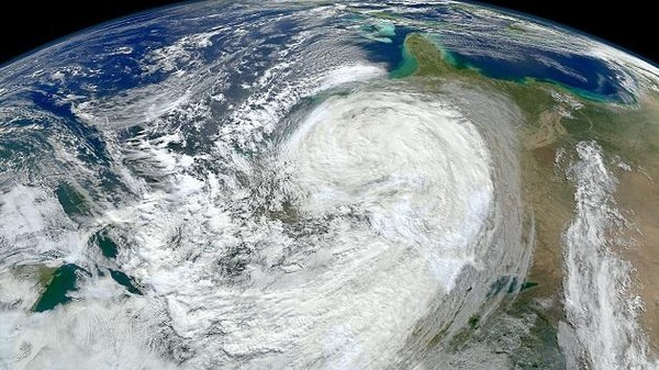 We're Cranking Up Our FrankenStorm Factory Again: The 2013 Hurricane Season Is Going to Be Hell