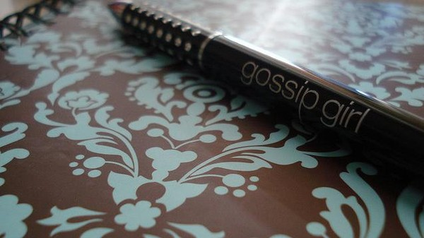 Amazon's Plan To Sell Fan Fic, Explained Via Gossip Girl Fan Fic