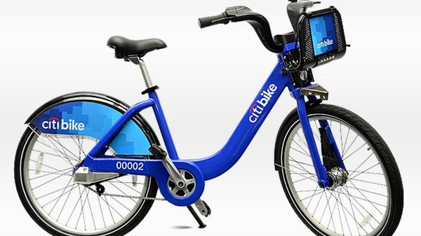 Here's Who's Making a Buck Off Citi Bike
