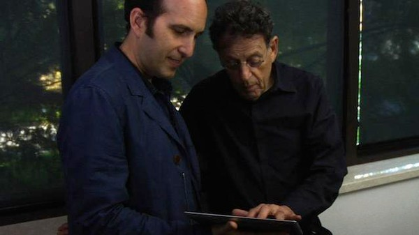Hacking the Philip Glass Algorithm