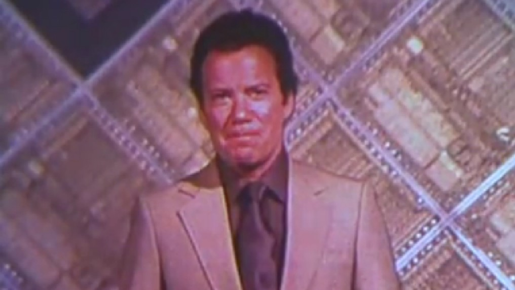 """Equating Angels with Transistors"": Shatner Spent the 70s Rhapsodizing about Tech for AT&T"