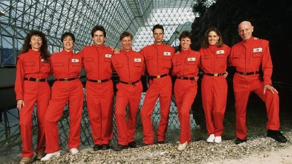 Biosphere 2: How a Sci-Fi Stunt Turned Into the World's Biggest Earth Science Lab