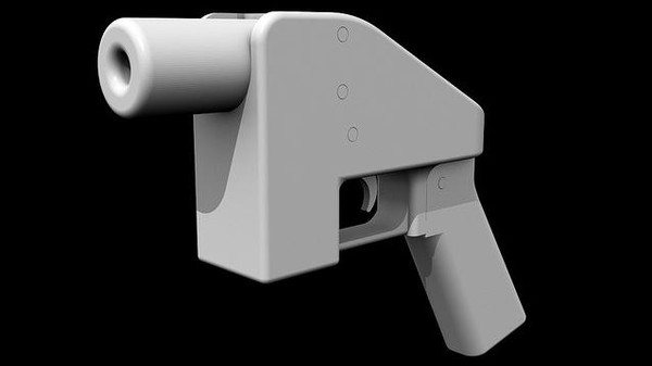 NYC's New Bill to Regulate 3D-Printed Guns Is Just the Beginning