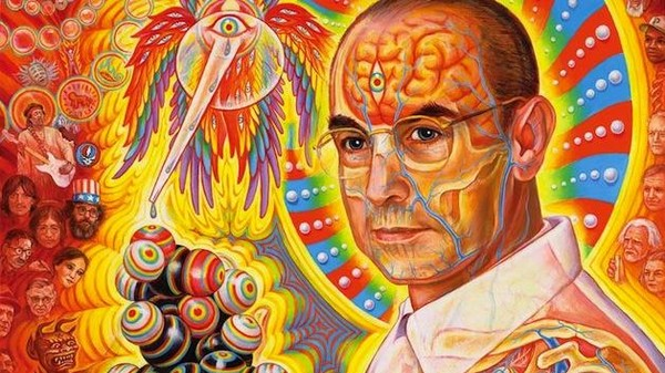 'Neurons to Nirvana' Makes the Case for Deeper Scientific Research Into Psychedelics