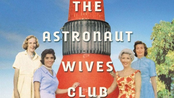 Being an Apollo Astronaut's Wife Was Less Glamorous Than It Seemed