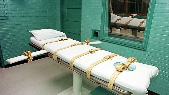 The Most Hopeful Place on the Internet: The Last Words of Texas' Death Row Inmates