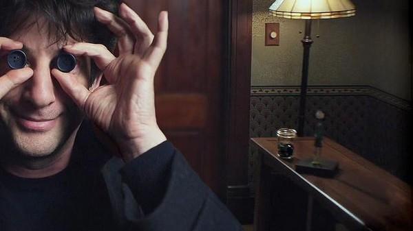 Neil Gaiman's New 'Sandman' Prequel Looks Awesome