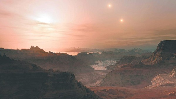 Astronomers Discover Three Habitable Planets, So When Can We Visit?
