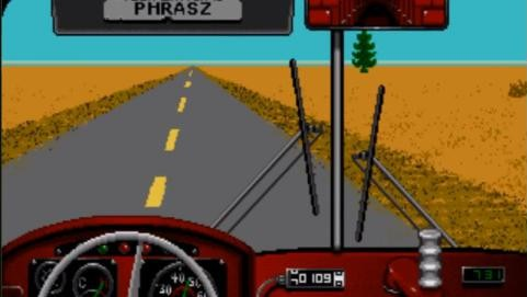 Desert Bus, the Most Legendarily Terrible Game Ever, Is Now Thriving