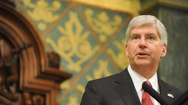 What the Republican Governor's Gun Veto Says (and Doesn't Say) About Post-Newtown Politics