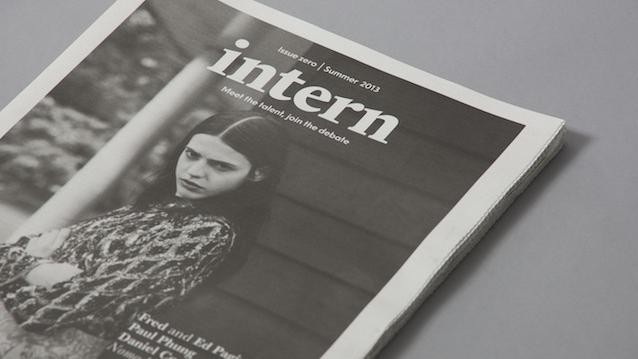 The Future of the Internship: An Intern Chats with the Founder of 'Intern' Magazine
