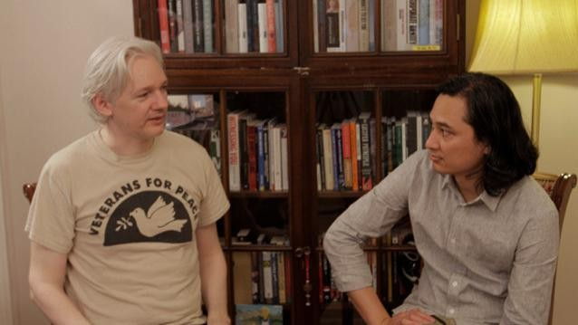 Julian Assange, Politician, Wants To WikiLeak Australian Politics: Interview