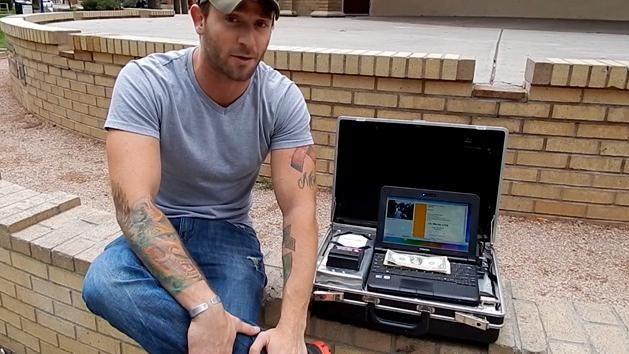 Cash2BTC's Briefcase-Sized ATM Is Bitcoin Banking Made Portable