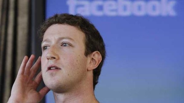 Sorry Mark, Nobody Wants to Pay For Facebook