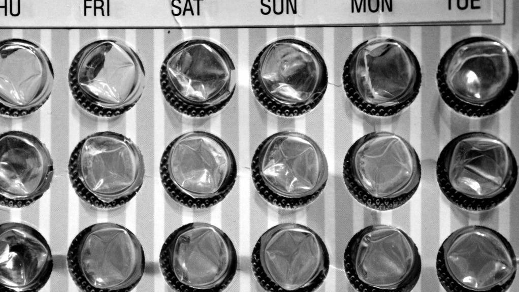 Should We All Stop Taking Birth Control?