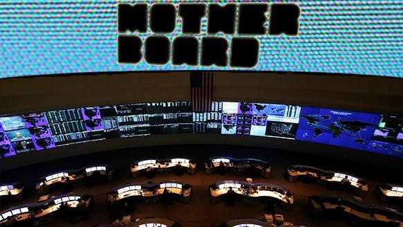 Liveblog: The Motherboard Command Center Is the Only Election Resource That Matters