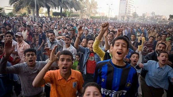 High Food Prices Are Fueling Egypt's Riots—and Those in Brazil, Turkey, and Syria