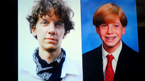 Barrett Brown and Jeremy Hammond May Be in Prison, But Their Work Continues
