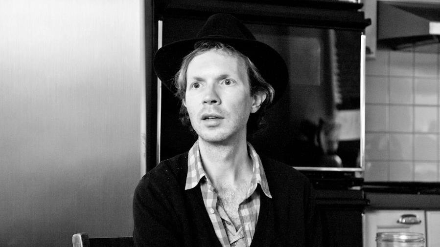 Why Beck Didn't Record His New Album