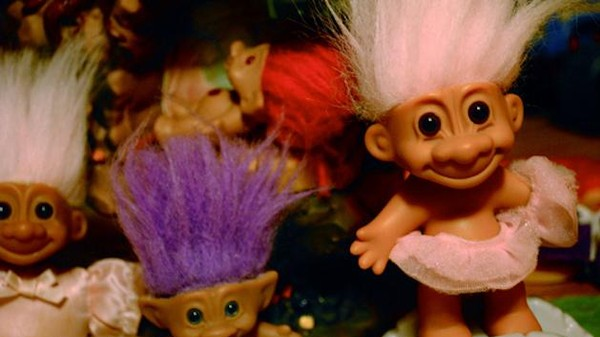 Our Flawed Patent Process Is What's Feeding Patent Trolls