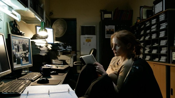 The Black Mirror of 'Zero Dark Thirty'