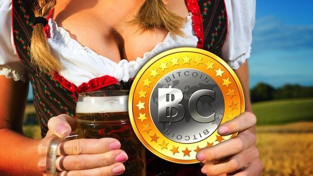 Can Germany Really Tax Bitcoin?