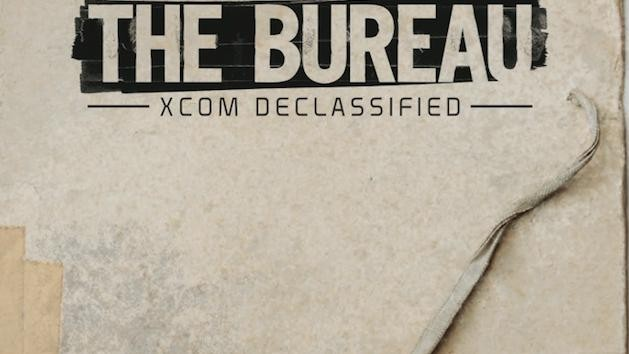 'The Bureau: XCOM Declassified' Is the Sears Roebuck Catalog of Alien-Invasion Period Shooters