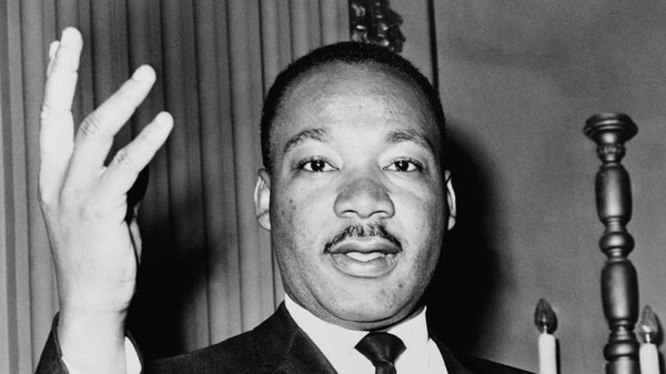 If Martin Luther King Were Around Today, He'd Be Spied On by the NSA